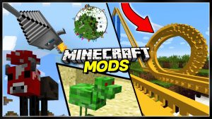 mapas e mods para minecraft pocket edition de celular