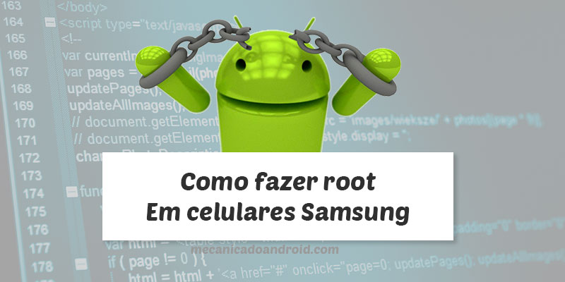 root samsung android
