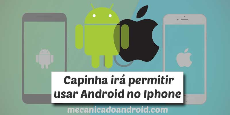 android no iphone