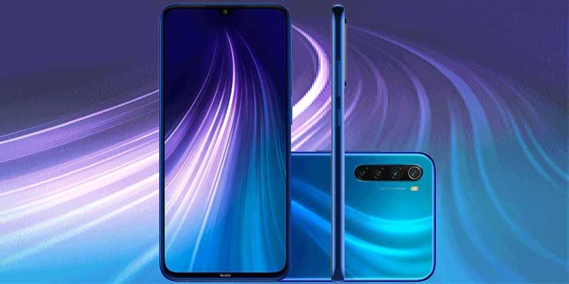 hard reset xiaomi redmi note 8